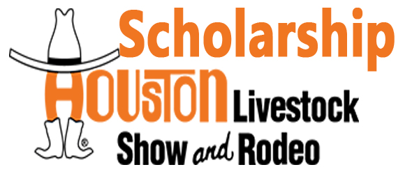image of houston rodeo scholarship